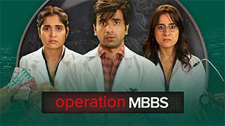 Operation MBBS Season 1