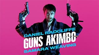 Guns Akimbo Full Movie