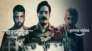 Paatal Lok Season 1 Torrent Kickass