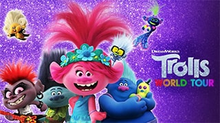 Trolls World Tour Torrent