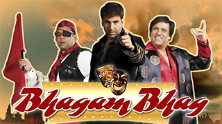Bhagam Bhag Torrent