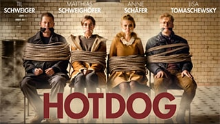 Hot Dog Bing Torrent Cover