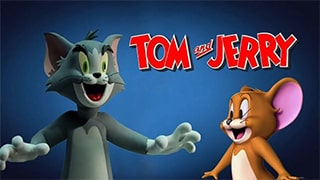 Tom and Jerry Full Movie