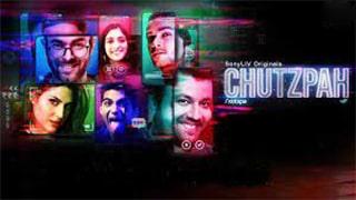 Chutzpah Season 1