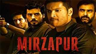 Mirzapur Season 1 YIFY Torrent