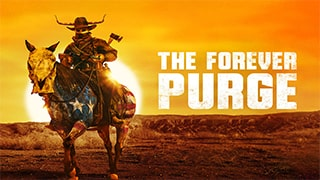 The Forever Purge Full Movie