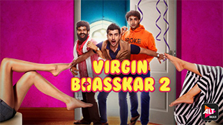 Virgin Bhasskar S02 Bing Torrent Cover