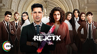 RejctX  Season 1