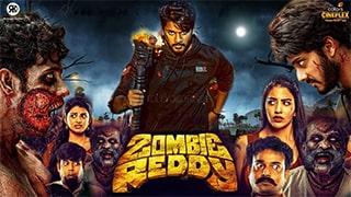 Zombie Reddy Bing Torrent Cover
