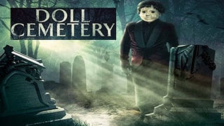 Doll Cemetery Full Movie