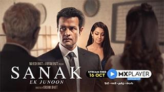 Sanak Ek Junoon S01 Torrent Kickass