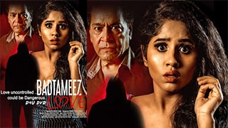 Badtameez Love Full Movie
