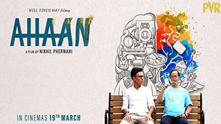 Ahaan Full Movie