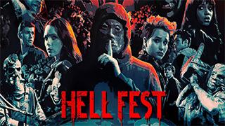 Hell Fest bingtorrent