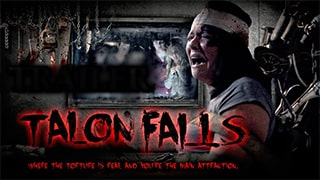 Talon Falls Full Movie