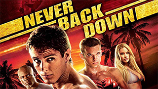 Never Back Down bingtorrent