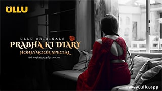 Prabha ki Diary S02 Honeymoon Special Full Movie