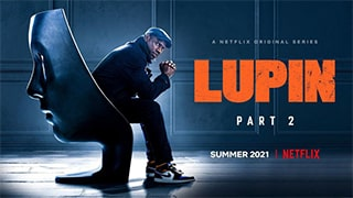 Lupin S02