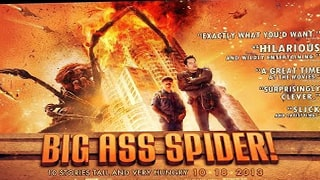Big Ass Spider Full Movie
