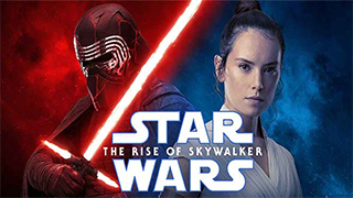 Star Wars The Rise of Skywalker 9
