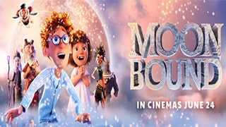 Moonbound Full Movie