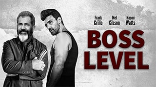 Boss Level Full Movie