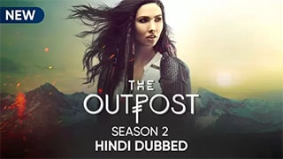 The Outpost S02 Torrent Kickass