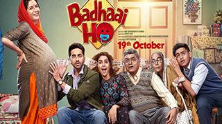 Badhaai Ho bingtorrent