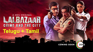 Lalbazaar Season 1 Yts Movie Torrent