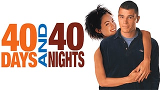 40 Days and 40 Nights bingtorrent