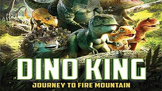 Dino King 3D Journey to Fire Mountain Full Movie