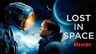 Lost in Space Season 1 bingtorrent