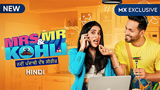 Mrs And Mr Kohli Season 1