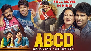 ABCD American-Born Confused Desi Full Movie