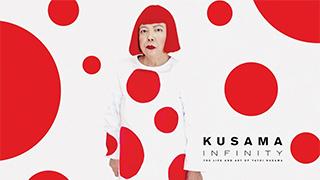 Kusama Infinity bingtorrent