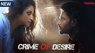 Crime of Desire S02