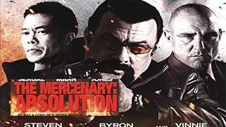 Mercenary Absolution Full Movie