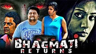 Bhagmati Returns - KCNP Full Movie