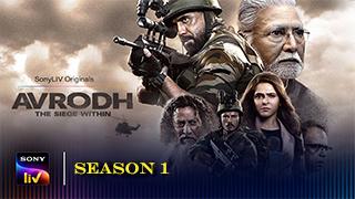 Avrodh Season 1