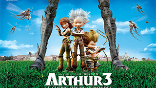 Arthur 3 Torrent Kickass