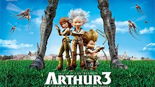 Arthur 3 Torrent Kickass