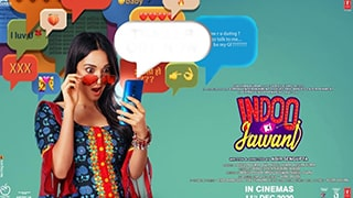 Indoo Ki Jawani Watch Online 2020 Hindi Movie or HDrip Download Torrent
