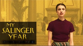 My Salinger Year Torrent Download