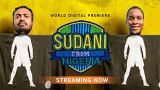 Sudani from Nigeria Full Movie