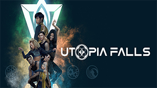 Utopia Falls Season 1 Yts Movie Torrent