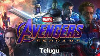 Avengers Endgame bingtorrent