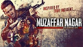Muzaffarnagar The Burning Love