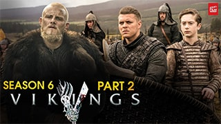 Vikings S06 Part 2 bingtorrent