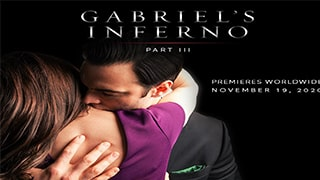 Gabriels Inferno Part III
