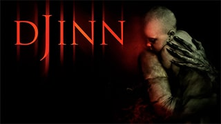 The Djinn Full Movie